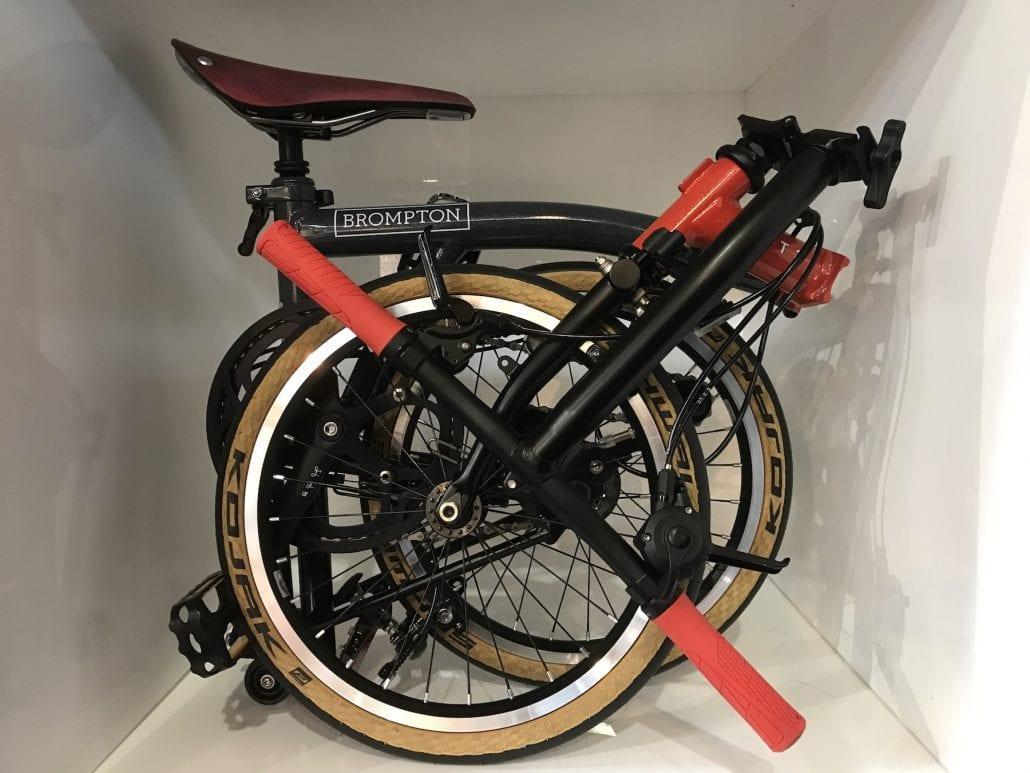 Nouveautés 2018 au catalogue Brompton Boxbike-faltrad-shop-berlin-eurobike-2017-highlights-4-1030x773