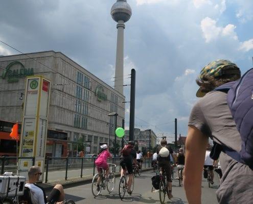 Sternfahrt Berlin 2016