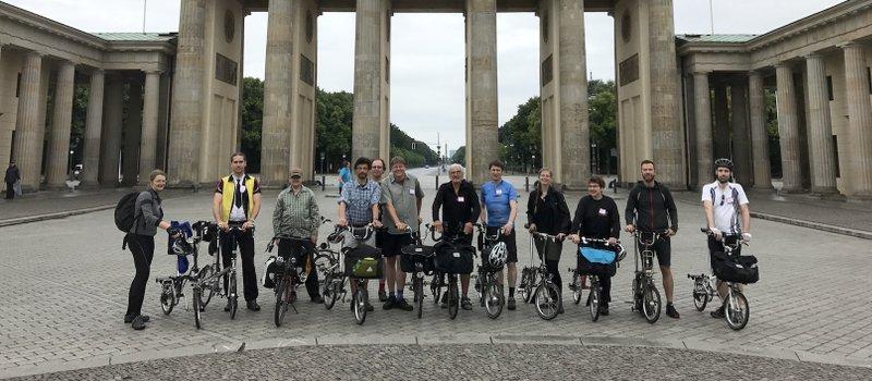 La Superbe – Die Berliner-Mauerwegs-Tour