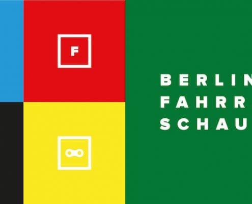 Logo Fahrradschau, Lange Nacht der Fahrradshops