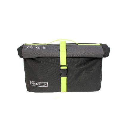 Brompton Roll Top Bag