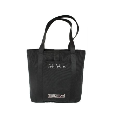 Brompton Tote Bag Cotton