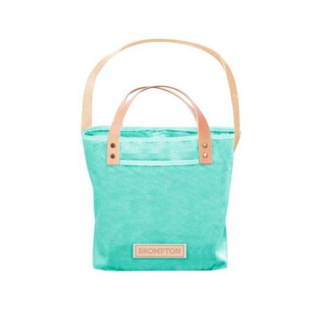 Brompton Tote Bag Pastel