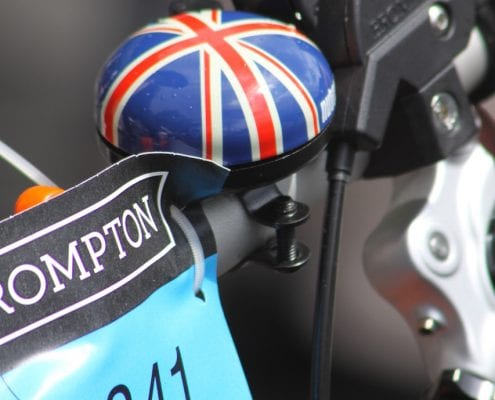 Brompton World Championship Berlin 2016 (c) Günther Burkhard