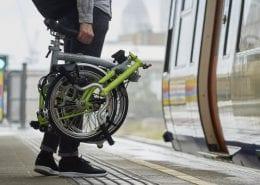 Faltrad Leasing und Finanzierung bei BOXBIKE für ihr Brompton, Strida oder Birdy