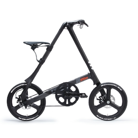 Strida C1 Carbon Faltrad