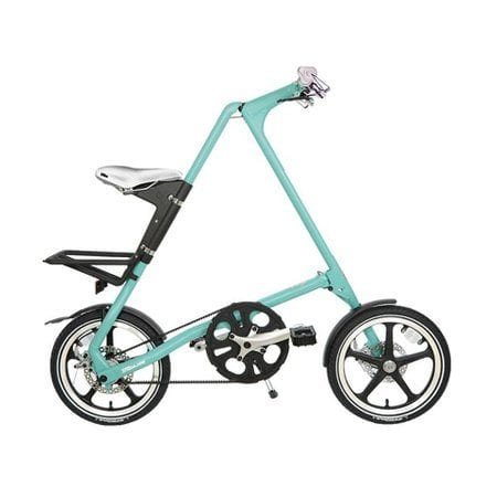 Strida LT Mint