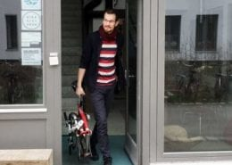 Brompton im Alltagstest der Bike Citizens