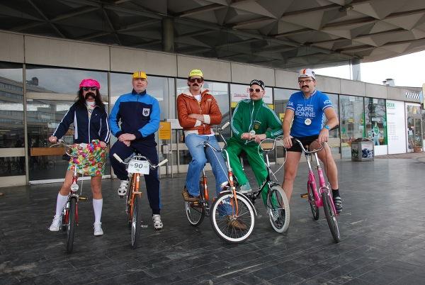 world klapp 2017 in Mannheim auf der Monnem Bike