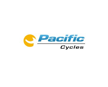 Pacific Cycles Falträder